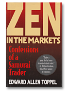 Zen in the markets